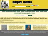 diasporarecords.com