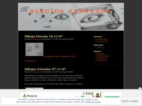 dibujosextranos.wordpress.com