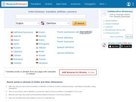 dictionary.reverso.net
