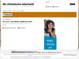 diechinesischewaescherei.wordpress.com