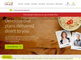dietchef.co.uk