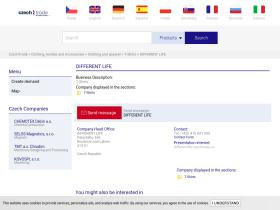 different-life.czechtrade.us