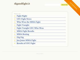 digandfight.it