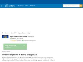 digimon-masters-online.softonic.pl