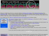 digital-law-online.info