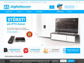 digitalboxen.se