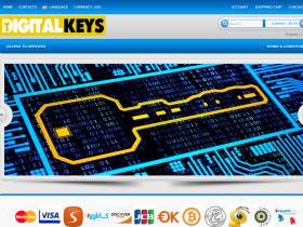 40 Similar Sites Like Keyinstant com - SimilarSites com