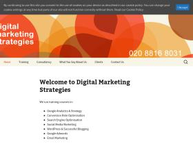 digitalmarketingstrategies.co.uk