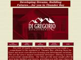 digregoriodevelopments.com
