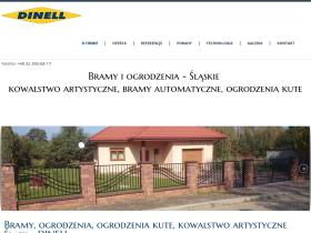 dinell.pl