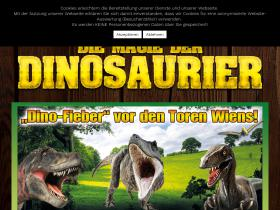 dinoworld.at