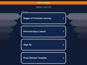 dioes.com.br