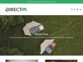direct4x4.co.uk