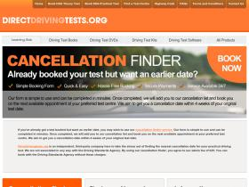 directdrivingtests.org