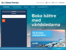 directferries.se