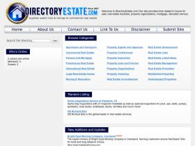 directoryestate.com