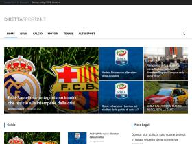 direttasport24.it