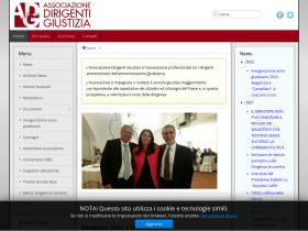 dirigentigiustizia.it