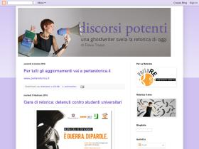 discorsipotenti.blogspot.it