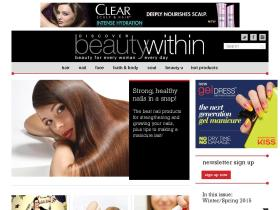 discoverbeautywithin.com
