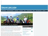 discoverlakelouise.com
