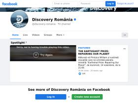 discovery.ro
