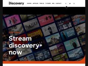 discoverychannel.co.uk