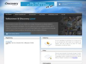 discoverypanel.dk