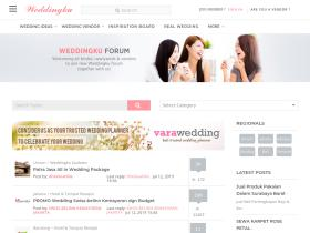 discussion.weddingku.com