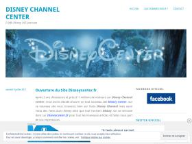 disneychannelcenter.wordpress.com