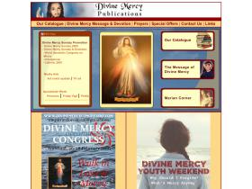 divinemercy.co.nz