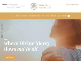 divinemercyapostolate.co.uk