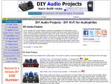 diyaudioprojects.com