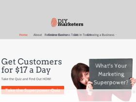 diymarketers.com