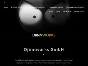 djinnworks.at