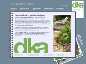 dkagardendesign.co.uk