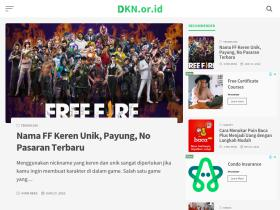dkn.or.id