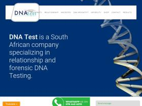 dnatest.co.za