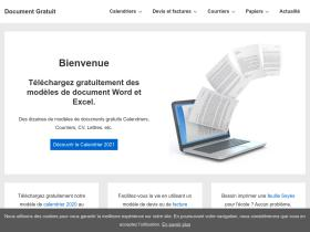 document-gratuit.com