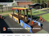 doddinghurstinfantschool.co.uk