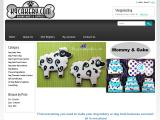 dogcakeworld.com