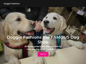 doggiefashions.co.uk