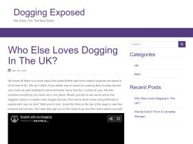 dogging-exposed.co.uk