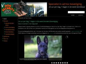 dogsecurity4u.nl