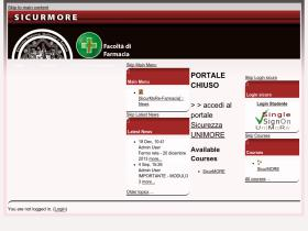 dolly.sicurezza-farmacia.unimore.it