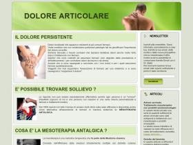 dolorearticolare.it