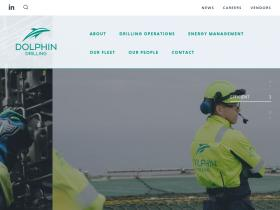 dolphindrilling.no