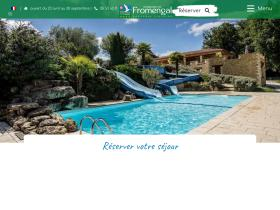domaine-fromengal.com