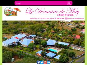 domaine.de.may.pagesperso-orange.fr