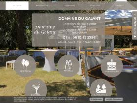 domainedugalant.fr